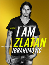 I Am Zlatan for iPad