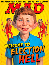 MAD Magazine for iPad