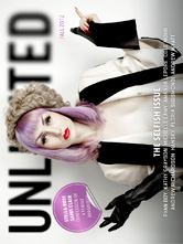 The Unlimited Magazine for iPad