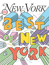 New York Magazine for iPad