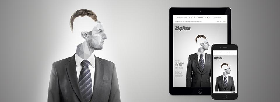 Lights Magazine