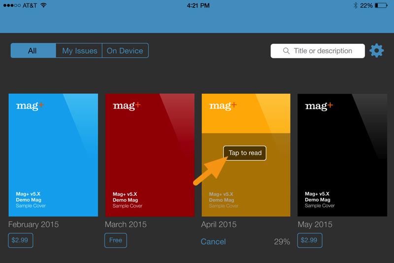 Progressive Download Image